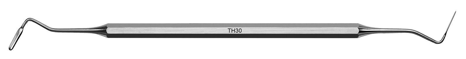Periotom - TH30, ADEP šedý