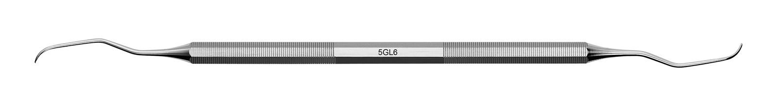 Kyreta Gracey Deep - 5GL6, ADEP světle modrý