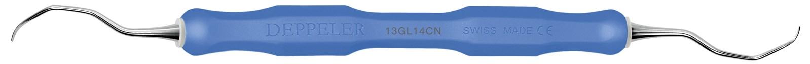 Kyreta Gracey Deep - 13GL14, CLEANext (žlutá)