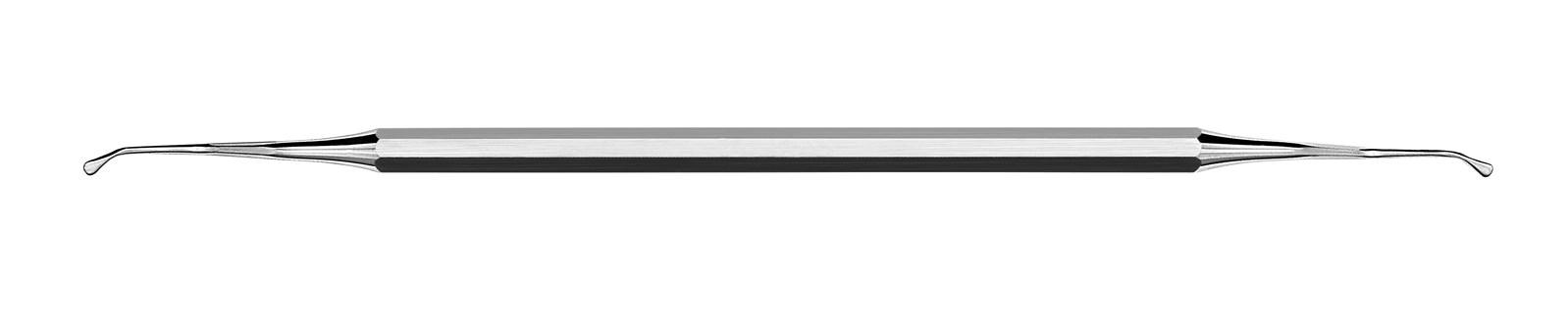 Nůž pro tunelovou techniku - TKP, ADEP tmavě zelený
