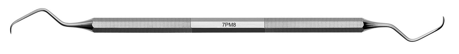 Kyreta Gracey Mini - 7PM8, ADEP červený
