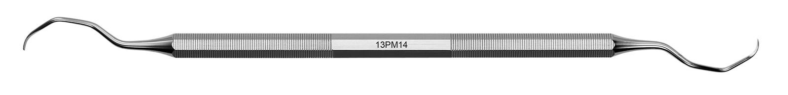 Kyreta Gracey Mini - 13PM14, ADEP červený