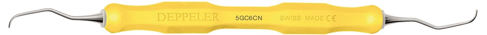 Kyreta Gracey Classic - 5GE6, CLEANext (žlutá)
