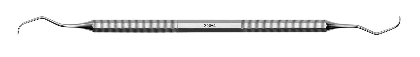 Kyreta Gracey Classic - 3GE4, ADEP silikonový návlek šedý