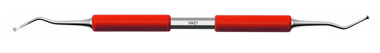 Chirurgická kyreta - VA21