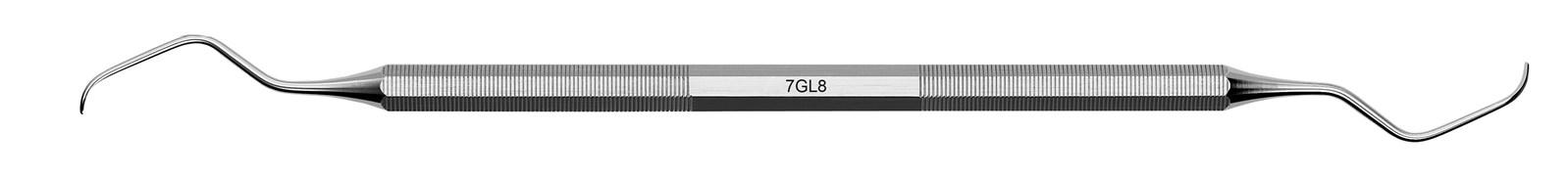 Kyreta Gracey Classic - 7GE8, ADEP silikonový návlek tmavě modrý