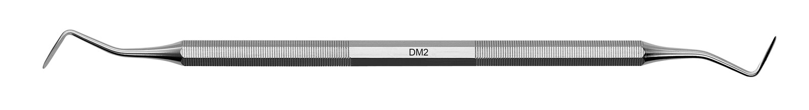 Lžičkové dlátko - DM2, Bez návleku