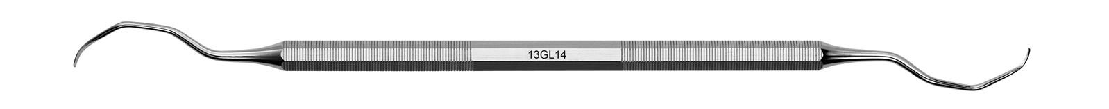 Kyreta Gracey Deep - 13GL14, ADEP šedý